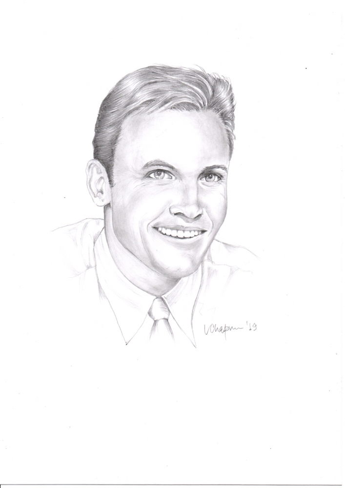 Tab Hunter by TinkerTailor
